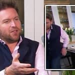 James Martin walks off Saturday Morning after guest's surprising request 'Anything else!'