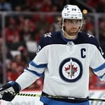 Blake Wheeler says 'America is not OK' amid protests following George Floyd's death