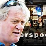 'Worst shortage of decade' leaving Wetherspoons without Strongbow and John Smith's exposed