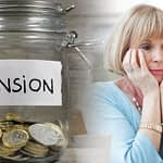 Pension shock: How could divorce impact YOUR pension? The unfair impact on women revealed