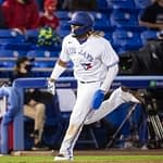 Blue Jays kick offence into overdrive to blowout Angels